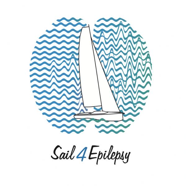 Sail4Epilepsy Logo