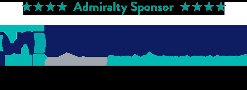 Neurelis Becomes Admiralty Level Sponsor