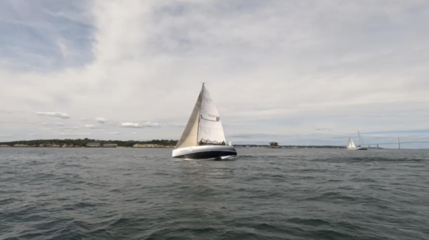 Sail For Epilepsy