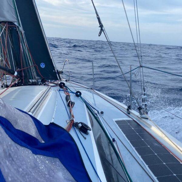 Navigating the Gulf Stream