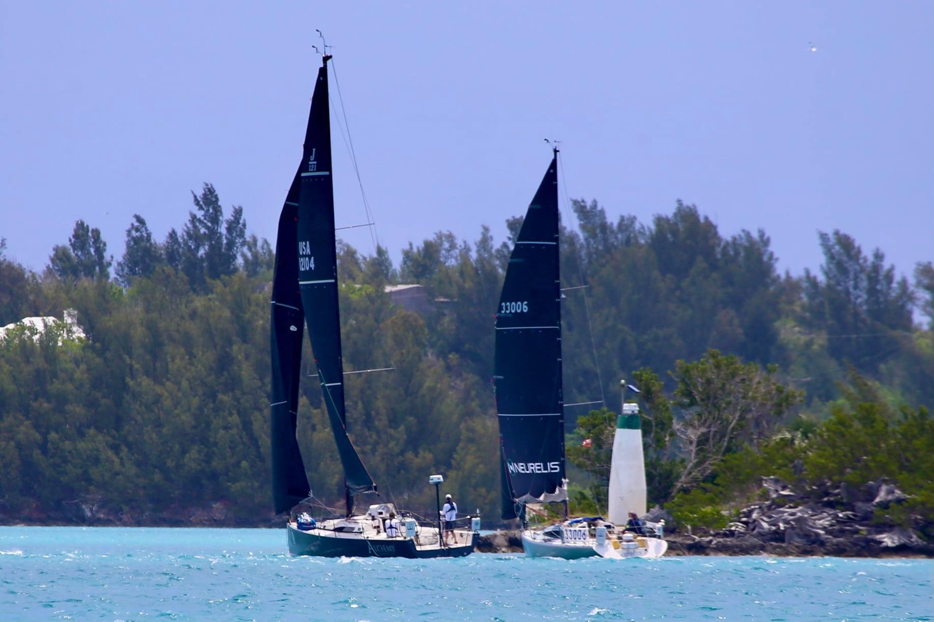 Successful Sail