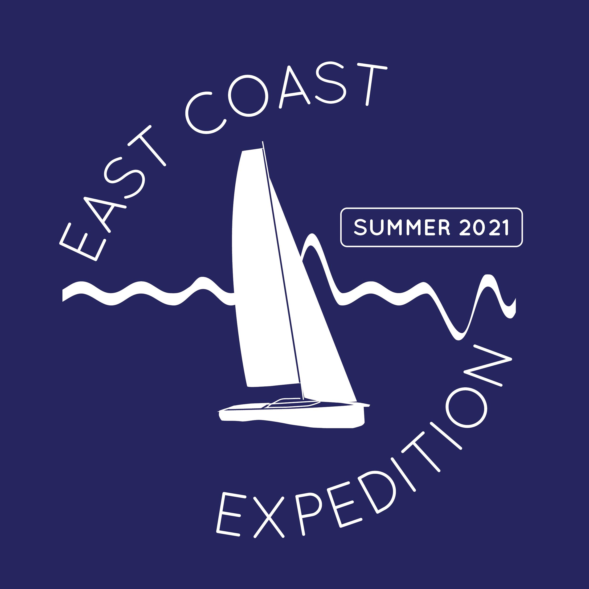 East Coast Expedition: Summer 2021