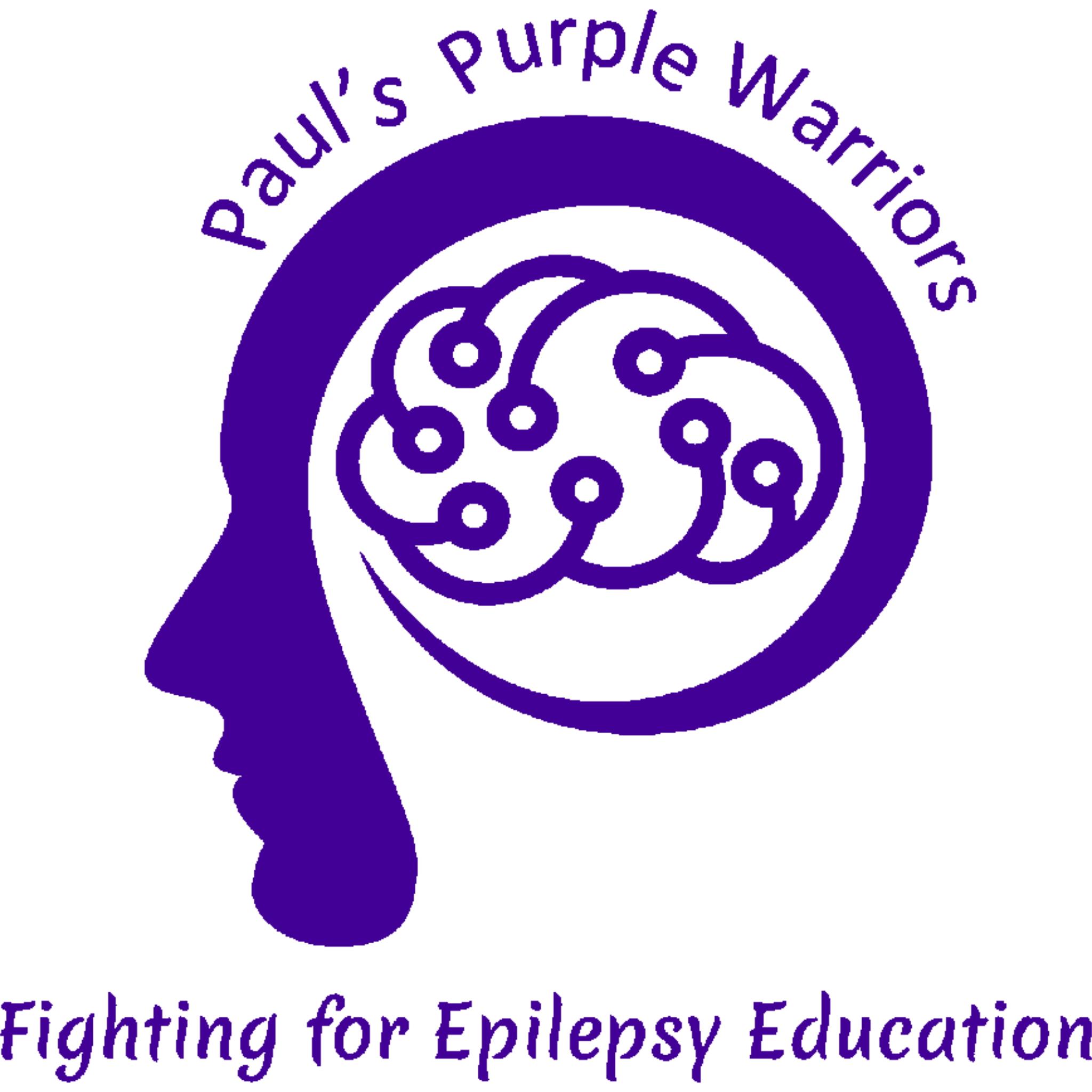 Paul's Purple Warriors