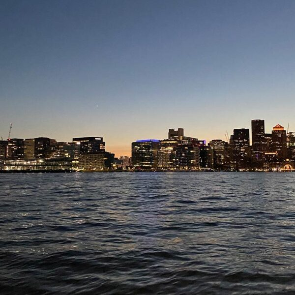 Boston, MA Port Stop